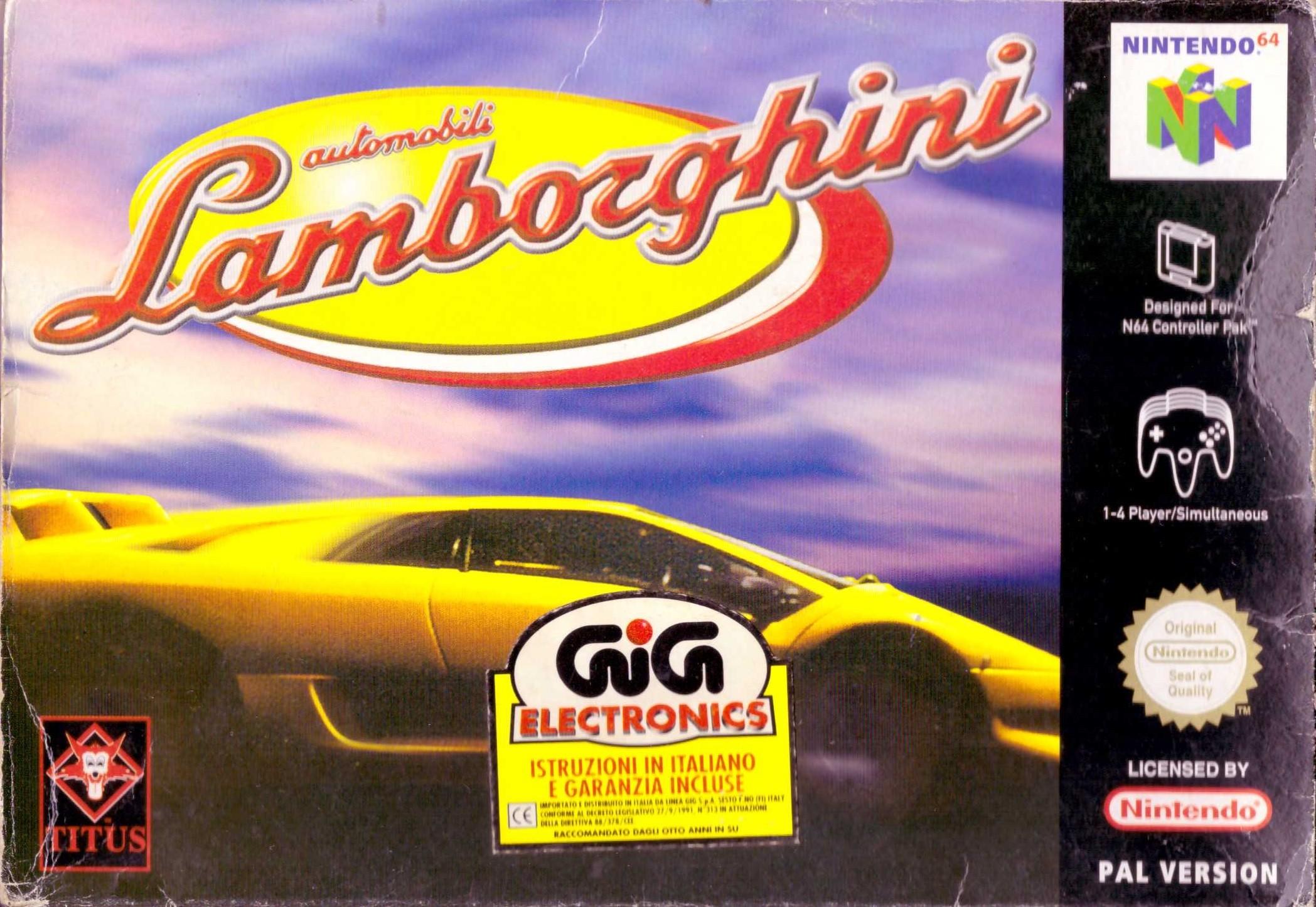 """Résultat de recherche d'images pour """"Automobili Lamborghini Pal"""""""