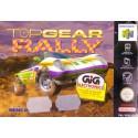 Top Gear Rally - Nintendo 64