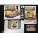 World Driver Championship - Nintendo 64