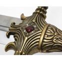 Replica 1/1 - Oathkeeper Sword 105 cm - Game of Thones