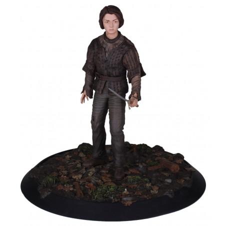 Action Figure - Arya Stark 28 cm - Il Trono di Spade