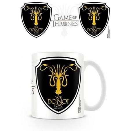 Tazza - Greyjoy - Game of Thrones