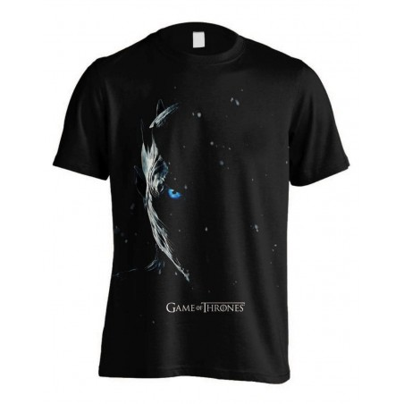 T-Shirt - King of The Night - Game of Thrones