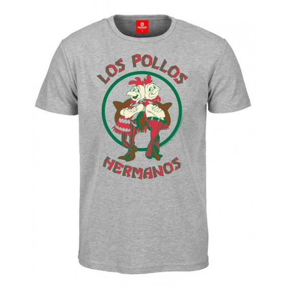 T-Shirt - Los Pollos Hermanos - Breaking Bad