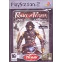 Prince Of Persia - Spirito Guerriero - Platinum - PS2