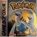 Pokemon Versione Argento - Game Boy Color