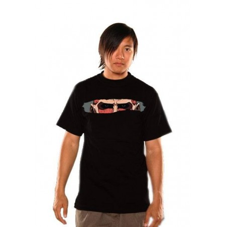 T-Shirt - Titan - Attack on Titan - The Gamebusters