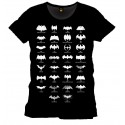 T-Shirt - Batman Logo - Batman