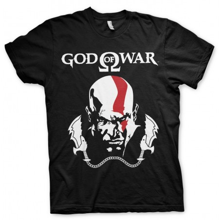 T-Shirt - Kratos - God of War