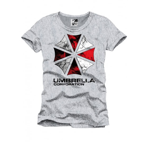 T-Shirt - Resident Evil - Umbrella Corporation