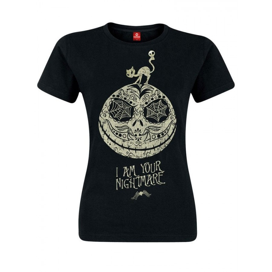 T-Shirt - I Am Your Nightmare - Nightmare Before Christmas