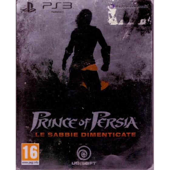 Prince of Persia - Le Sabbie Dimenticate - Collector's Edition - PS3 usato