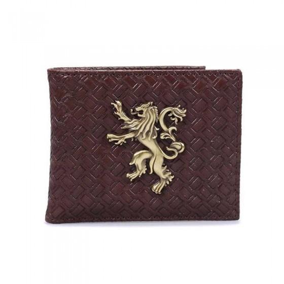 Portafogli - Lannister - Game of Thrones