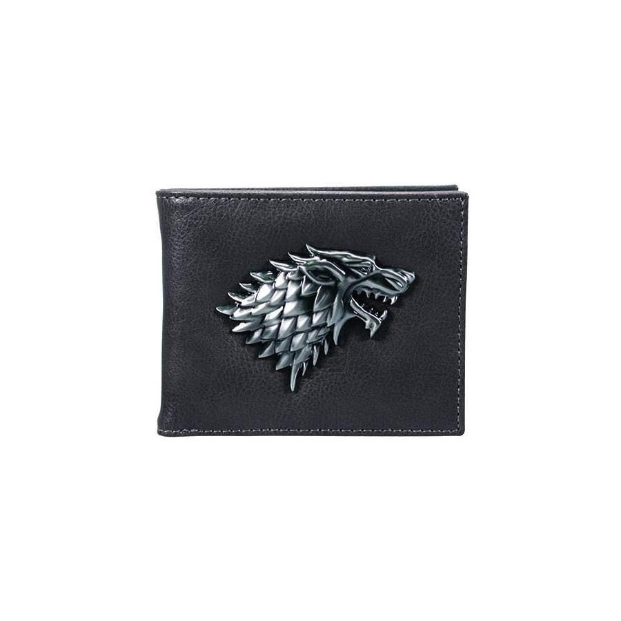 Portafogli - Stark - Game of Thrones