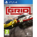 Grid - Preorder PS4 - The Gamebusters