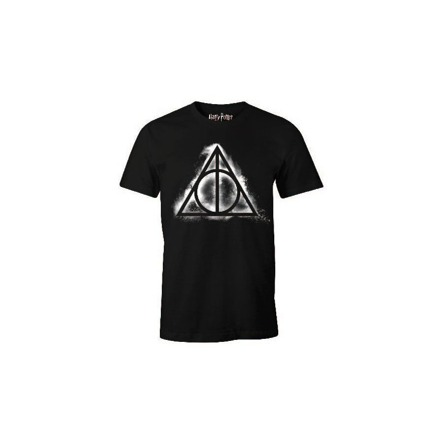 T-Shirt - Deathly Allows - Harry Potter