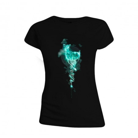 T-Shirt donna - Always Patronus - Harry Potter