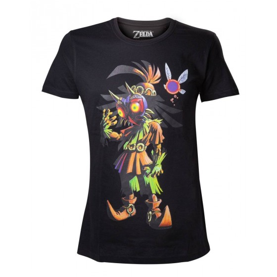 T-Shirt - Majora's Mask - The Legend of Zelda