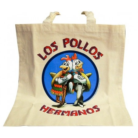 Borsa - Los Pollos Hermanos - Breaking Bad