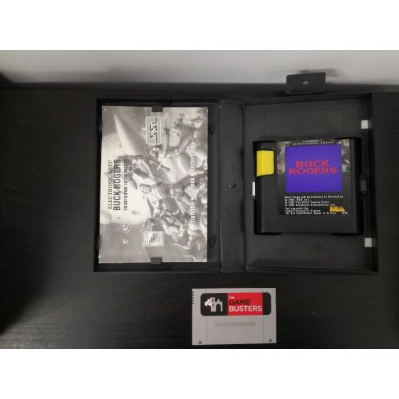 Buck Rogers - Mega Drive usato