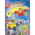 Global Gladiators - Mega Drive