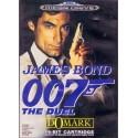 James Bond 007: The Duel - Mega Drive