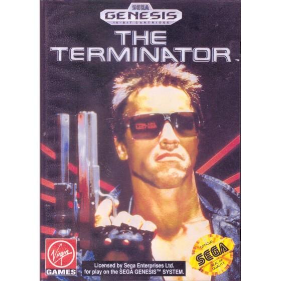 The Terminator - Genesis usato
