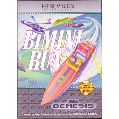 Bimini Run - Genesis
