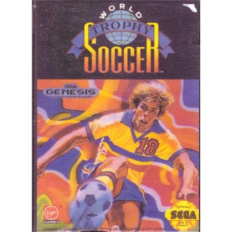 World Trophy Soccer - Genesis