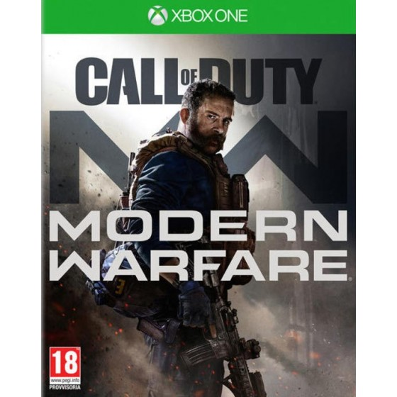 Call of Duty: Modern Warfare - Preorder Xbox One - The Gamebusters