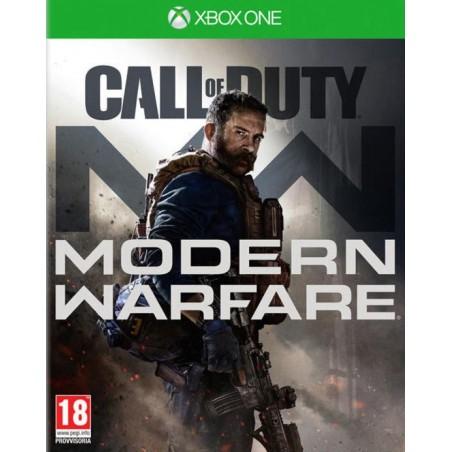 Call of Duty: Modern Warfare - Preorder Xbox One