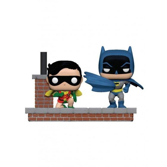 Funko Pop! - Batman & Robin - DC Comics