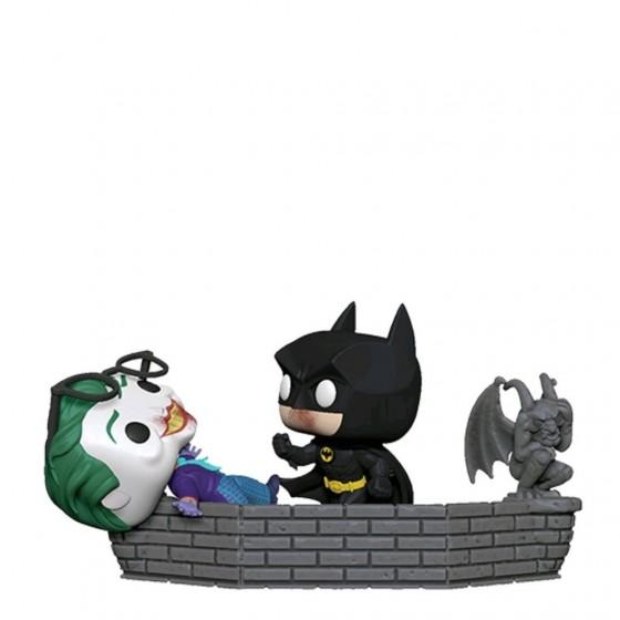 Funko Pop! - Batman &  Joker - Batman 80th - The Gamebusters