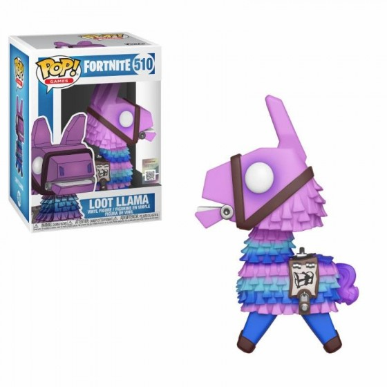 Funko Pop! - Loot Llama - Fortnite (511)