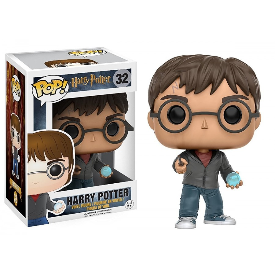 Funko Pop! - Harry Potter Prophecy (32) - Harry Potter