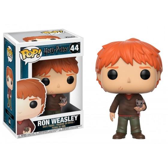 Funko Pop! - Ron Weasley (44) - Harry Potter