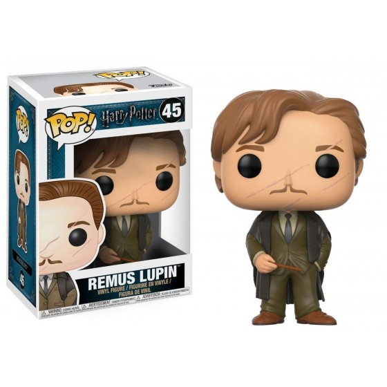 Funko Pop! - Remus Lupin (45) - Harry Potter