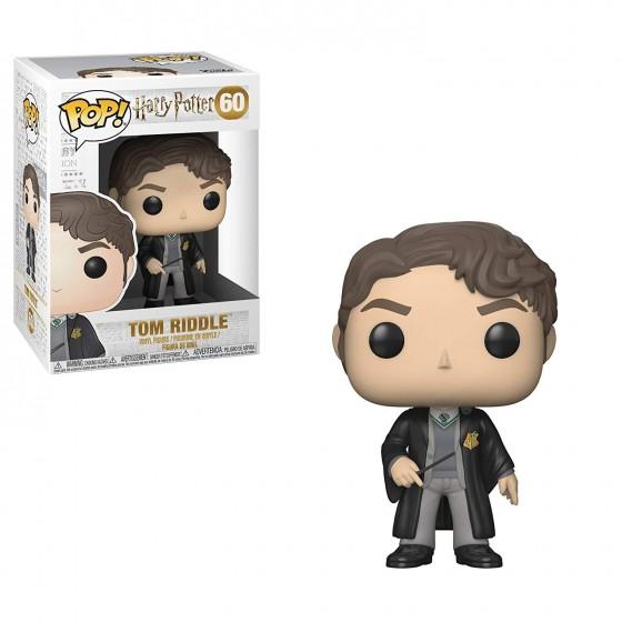 Funko Pop! - Tom Riddle (60) - Harry Potter