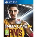 NBA Live 14 - PS4
