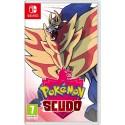 Pokemon Scudo - Switch
