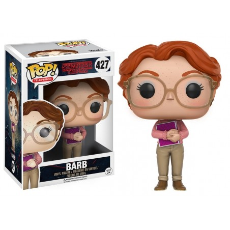 Funko Pop! - Barb (427) - Stranger Things