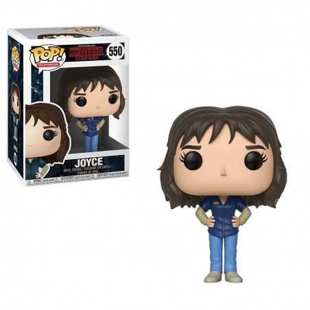 Funko Pop! - Joyce (550) - Stranger Things