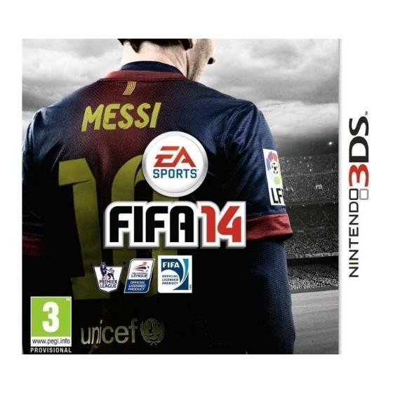 Fifa 14 - 3DS