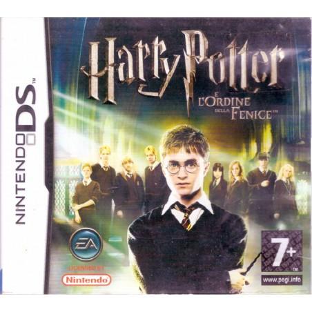 Harry Potter e L'Ordine Della Fenice - DS usato