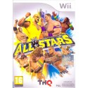 WWE All Stars - Wii