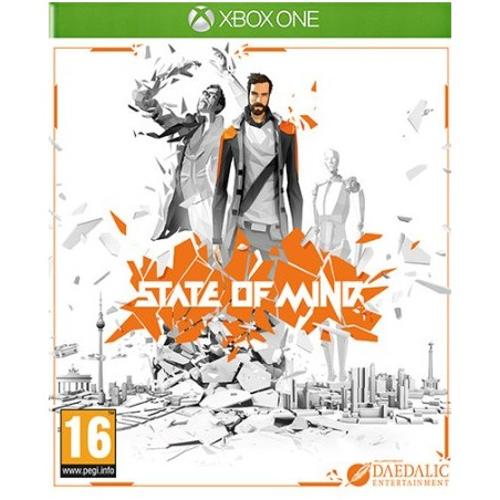 State of Mind - Xbox One