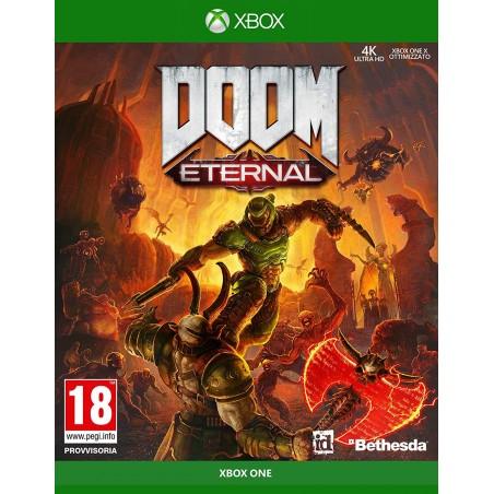 DOOM Eternal - Preorder Xbox One