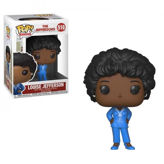 Funko Pop! - Louise Jefferson (510) - The Jeffersons