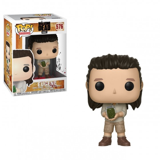 Funko Pop! - Eugene (576) - The Walking Dead