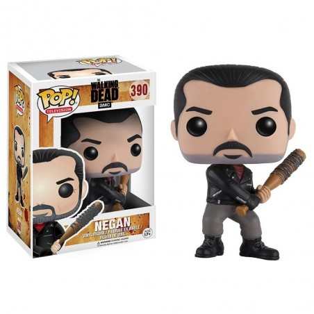 Funko Pop! - Negan (390) - The Walking Dead